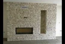 video fireplaces / video : fireplaces and pizza oven
