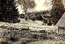 Drawing Hanna Walczak