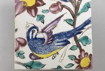 Oiseaux / Birds / by Musée du Louvre