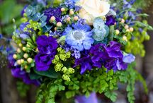 Svatebni kytice,dekorace,interier / svatebni kytice