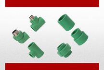 PPR PIPE FITTINGS / Every Product In Factory Has To Pass Through Strict Quality Control Tests And Only Those Products Leave The Factory, Which Pass The Accepted Standards. All Products Are Made From High Quality Brass And. The Production Method Is Sand Casting. To Give A Long Lasting Finish And Better Results.
