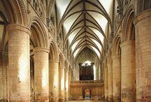 Architecture - Romanesque