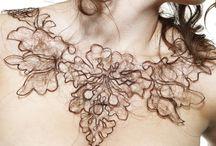 bijoux/sculptures