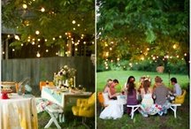 Party Inspiration / by Jhen At Stark Love