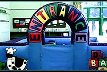 Soft Play Arena Hire Surrey – £150 / Soft Play Arena Hire Surrey with Ball Pits £150 per day Complete with 15 soft play shapes 500 balls Mats covering the base