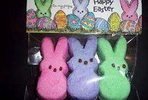 Easter / by Jill DeLuca