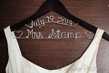 My wedding come true! / by Whitney Child