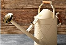 Haws Watering Cans /