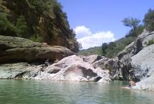 Sierra de Guara Natural Park / Parque Natural de la Sierra y Cañones de Guara