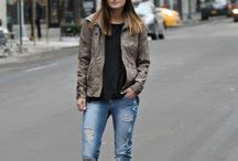 To Be Bright - Spring Outfits (2015) / Spring Outfits Styled By Tilden Brighton of To Be Bright - NYC Life & Style Blog