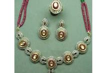 Diamond Polki Jewellery / Diamond Polki is a style of jewellery made with methods indigenous to Indian. You can also do that by going on the internet and looking for some well-known Diamonds Polki Jewellers who will provide the best cope at eye-catching costs.