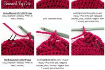 crochet-how to do.....