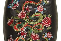 snake embro