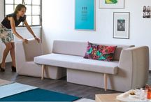 Ev Dekorasyonu ve Mobilyalar