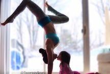 Yoga / by Naomi Carpenter