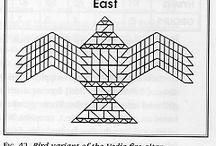 Vedic altar / Religions of India