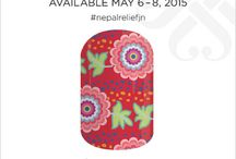 Jamberry / by Mommy's Favorite Things
