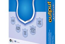 Output Antivirus