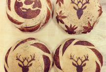 Ekmek_inovatif / Yaratıcı ekmekler buraya