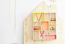 Plywood essential for kiddos! / all multipleks