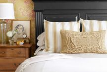 Bedrooms / Some great ideas for your Antique Bedrooms.