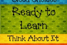 Classroom Ideas / by Caitlin Elizabeth