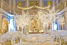 Tuscany wedding / Wedding idea in Italy