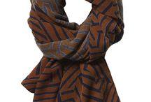 Knitwear accessories / Breiwerk inspiration