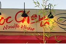 Our Locations / by Doc Chey's Noodle House