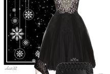 Black is the new black / by Terri K