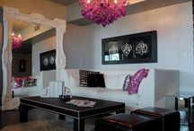 Glam Decor / by Anna Marie Wood