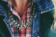 Fashion - Accessories / Accessories with outfits!
