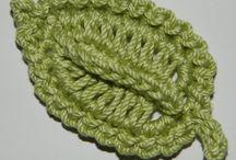 Crochet / by Chantel Pabon