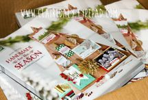 2015 Stampin Up Holiday Catalogue