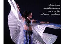 Workshops / Flyers of various events & workshops we teach