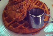 Southern Food Recipes / by Mz. Kim Jones
