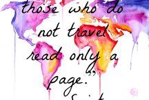Lets Travel.