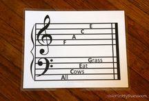 Musical / Musical inspiration
