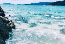 Sea, sun, summer