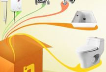 Bidet Singapore / Show online from the comfort of your own lovely home. Choose to pick up your orders or have us deliver it to you. Certain offer can only be found on our Online Shop.