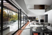 Pencere Sistemleri (Ferah Bol Işıklı Modern)