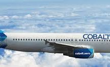 H COBALT και επίσημα η νέα αεροπορική εταιρεία της Κύπρου