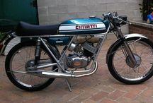 Cimatti Mopeds
