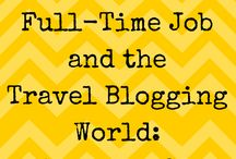 Travel Blogging Tips and Tricks