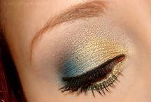 makeup / by Jack Zucker