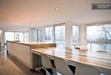Keuken / voor woonboot