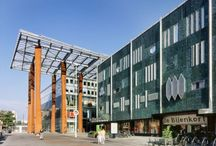 Shopping Mall La Piazza, Eindhoven
