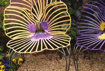 Garden - Design / by Leonie Fowler