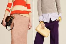 Fabulous Fall Frocks / Fall and winter season fashion inspiration / by Stephanie Poli