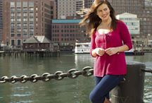Fall 2014 Pattern Collection from Louet North America